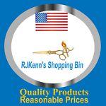 RJKenn's Shopping Bin