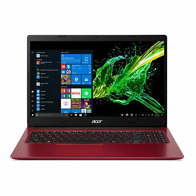 Acer Aspire A315 Intel Core i3 3,4GHz - 15,6 - 8GB 256GB...