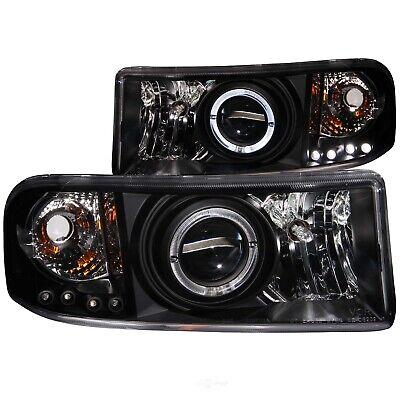 Headlight Assembly fits 1994-2002 Dodge Ram 2500,Ram 3500 Ram 1500  ANZO