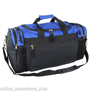 Brand-New-Duffle-Bag-Sports-Duffel-Bag-in-Royal-Blue-Gym-Bag