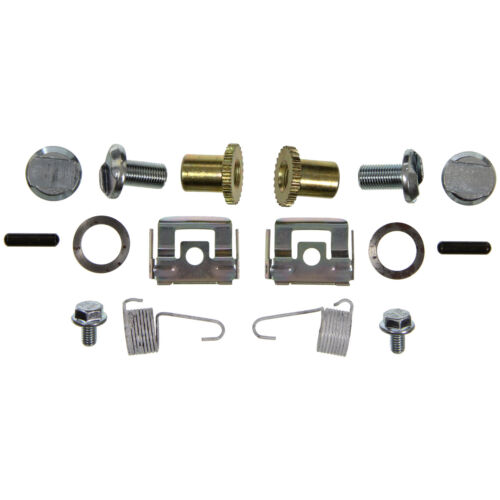 Wagner H7230 Parking Brake Hardware Kit Rear