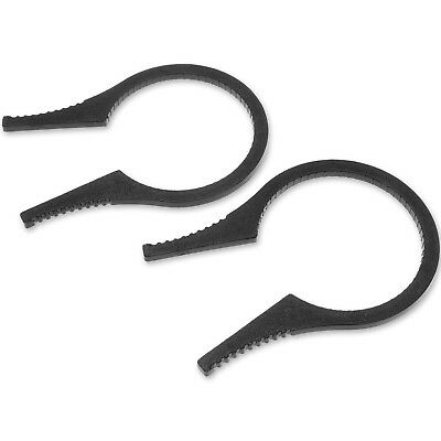 49, 52, 55, 58mm Camera Lens Filter Wrench Removal Tool Kit Pack of 2