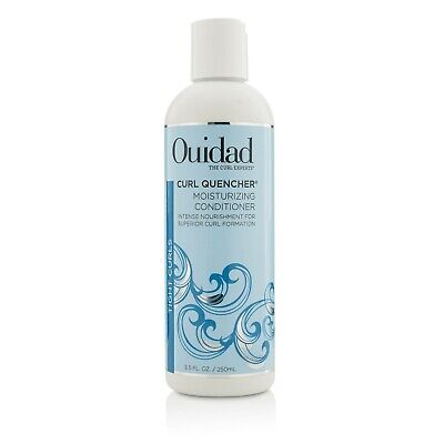Moisturizing Conditioner (Ouidad Curl Quencher Moisturizing Conditioner 8.5 oz )