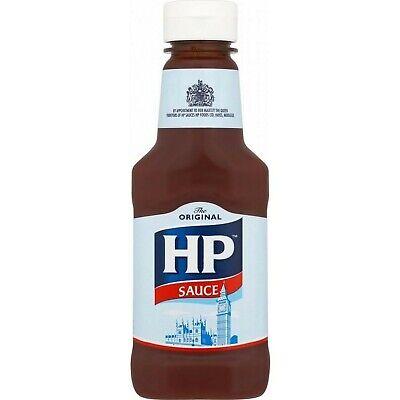 HP Original Sauce (285g) - Pack of 2