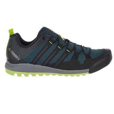 Adidas Terrex Solo Cross Trainer Shoes  - Mens