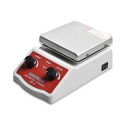 Fristaden Lab Usa Sh-2 Magnetic Stirrer Hot Plate 2000ml 1001600rpm