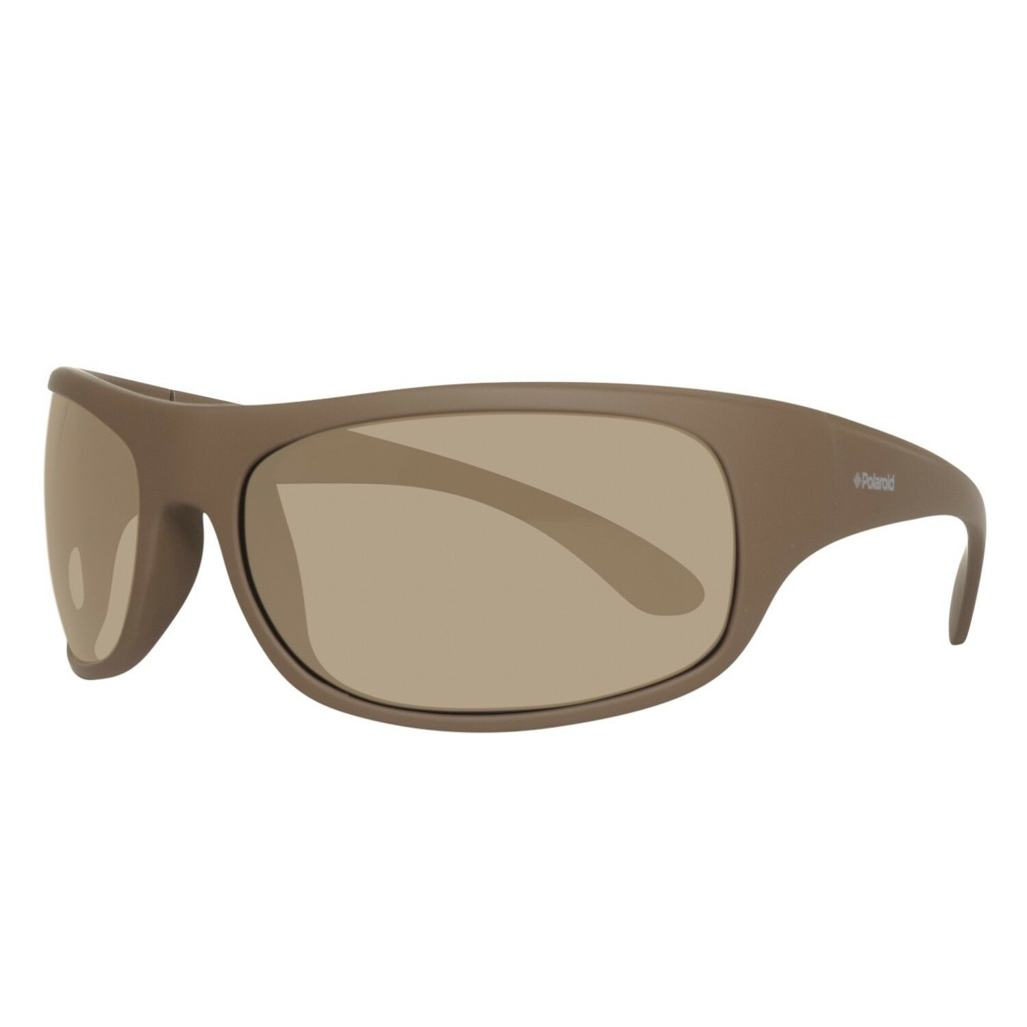 cce4393afbde Details about Polaroid Sunglasses Polarised P7886J K30 Brown Brown Polarised