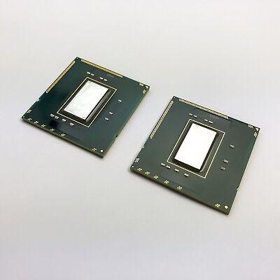 Delidded Pair - Intel Xeon X5680 Processors SLBV5 3.33GHZ - LGA1366 Six-Core CPU for sale  Brooklyn