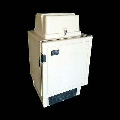 Isco 3700 3700fr Refrigerated Programmable Sequential Water Sampler 2