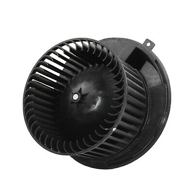 Fit VW Golf Mk5 New Heater Blower Fan Motor 1K2819015 (Without Climate Control)