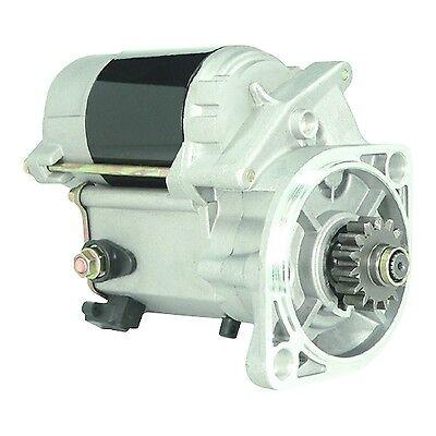 John Deere Starter Fits Utility 750 770 850 870 900 955 970 1070 Yanmar Diesel