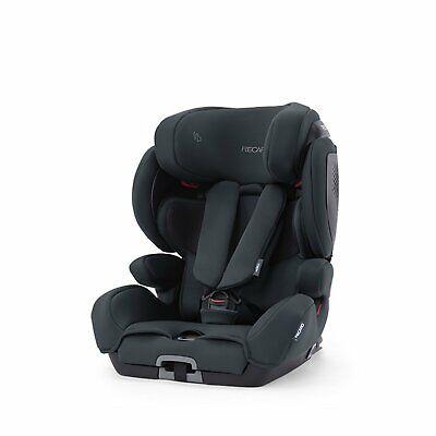 Recaro Tian Elite Select Night Black Child Seat (9-36 kg 19-79 lbs) New