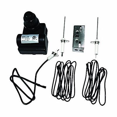 Electronic Ignitor Kit for Gas Bbq Grills from Coleman Kenmore Charbroil Other