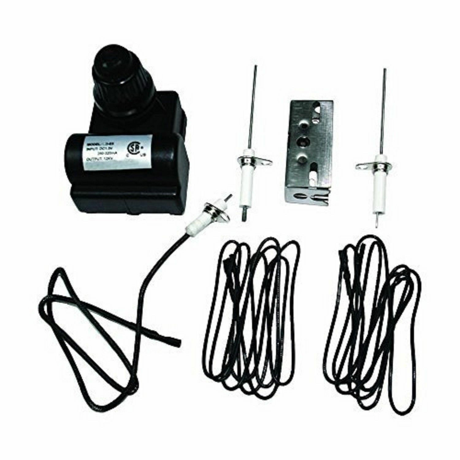 Electronic Ignitor Kit for Gas Bbq Grills from Coleman Kenmo
