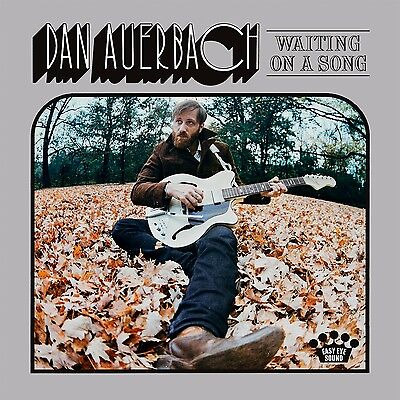 Dan Auerbach WAITING ON A SONG +MP3s EASY EYE SOUND New Sealed Vinyl Record LP