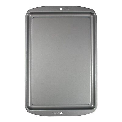 PME Carbon Steel Non-Stick Small Cookie Sheet 13 x 9-Inch
