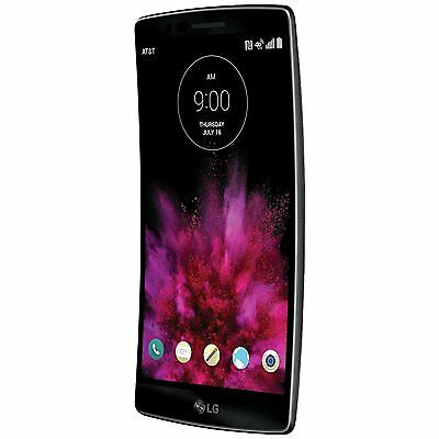 """LG G Flex 2 (32GB) 5.5"""" Curved 4G LTE Octa-Core Android GSM Unlocked H950"""