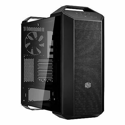 Cooler Master MasterCase MC500 MCM-M500-KG5N-S00 Gaming Computer Case