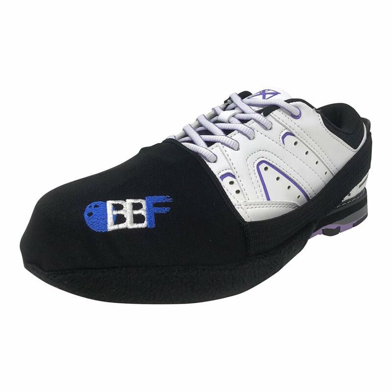 Bowlingballfactory.Com Black Single Bowling Shoe Slider For