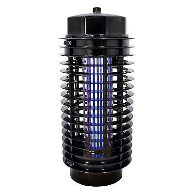 220V UV Mosquito Bug Zapper Fly Insects Moth Killer Catcher Trap Lamp Electric