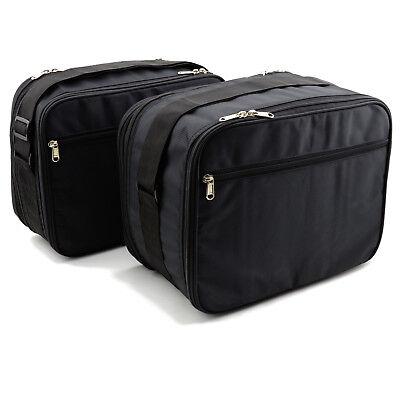 Koffer Innentaschen für Motorradkoffer Vario BMW  F700 GS, F800 GS, R1200 GS