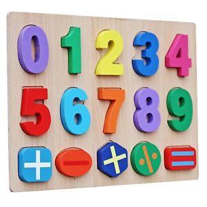 Cute 3d Cube Wooden Animals Pattern Puzzle Kids Children Educational Toy Cartoon Puzzle For Imagination Ability Development Puzzles