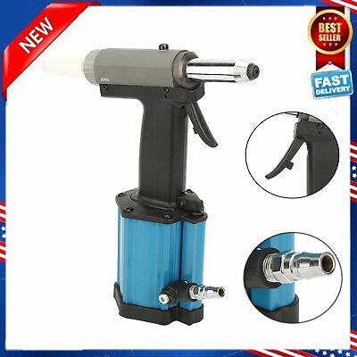 14 Industrial Pneumatic Air Hydraulic Pop Rivet Gun Riveter Riveting Tool Usa