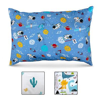 PharMeDoc Toddler Pillow - Little Pillow for Kids Ages 1-5 - 14