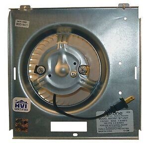 Ventilation Fan Motor Blower Wheel Assembly Nutone Broan Bath Fans S97017706