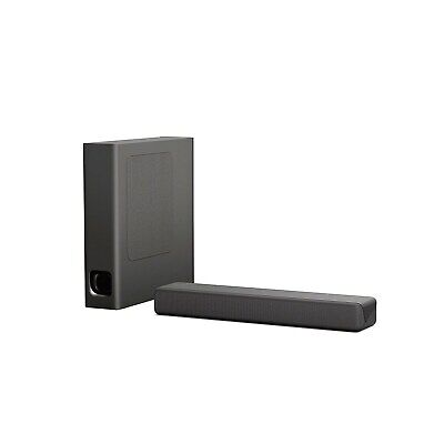 Sony HT-MT300 2.1 Compact Bluetooth Soundbar with Wireless Subwoofer