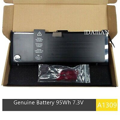 """Genuine A1309 Battery for Apple MacBook Pro 17"""" A1297 Early 2009 Mid 2009/2010"""