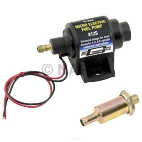 Electric Fuel Pump-4WD NAPA//BALKAMP-BK 6102400