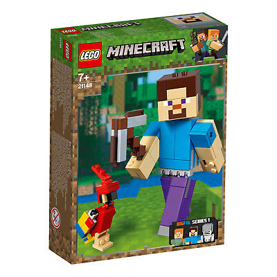 LEGO Minecraft 21155 21154 21153 Die Creeper™ Mine Die Brücke  N8//19