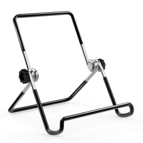 Moko Foldable Tablet Stand Metal Holder Mount For iPad Pro 1