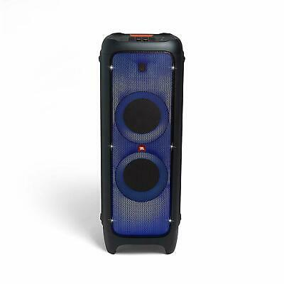 JBL PARTYBOX 1000 PREMIUM HIGH POWER WIRELESS BLUETOOTH AUDIO SYSTEM (BLACK) for sale  Shipping to India