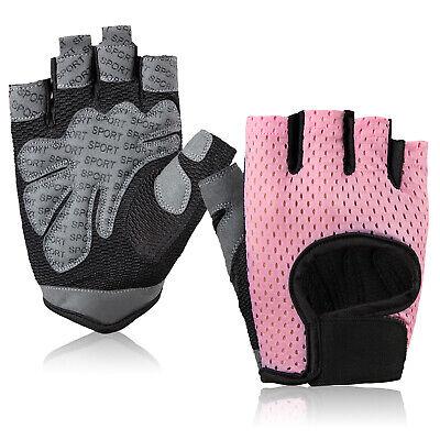 fitness exercise gloves anti skid bike half