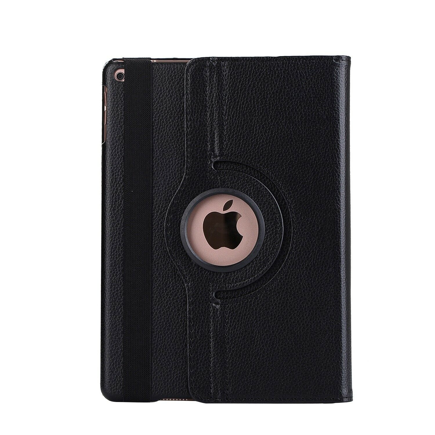 Apple iPad 2 | 3 | 4 Generation 9.7 360° Cover Case Tablet Hülle schwarz Tasche