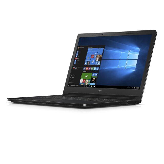 "Dell Inspiron 14 14"" Laptop 3452-0601 Intel Celeron N3050 2GB 32GB eMMC Win 10"
