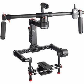 CAME-TV-Prodigy-3-Axis-Camera-Gimbal, Like New.