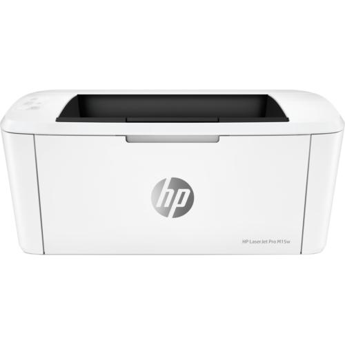 HP LaserJet Pro M15w S/W-Laserdrucker USB WLAN