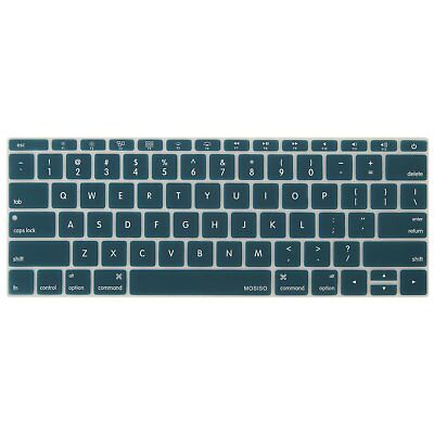 Keyboard Cover MacBook Pro 13inch 2017 2016 Release No Touch
