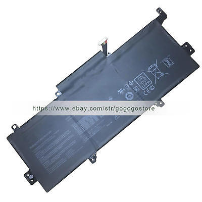 C31N1602 Laptop Battery Compatible with ASUS Zenbook UX330UA 0B200-02090000 New