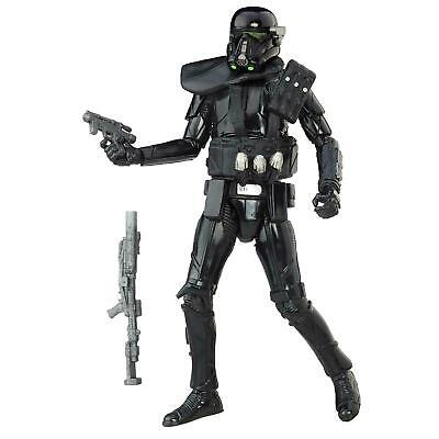 """Star Wars The Black Series 3.75"""" Inch IMPERIAL DEATH TROOPER Action Figure"""