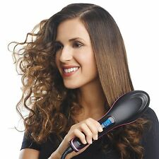 Simply Straight Ceramic Straightening Power Brush