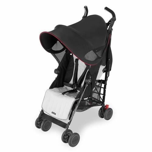 Maclaren Stroller XL Sunshade - UPF 50+ Waterproof Canopy Universal Sun Shade