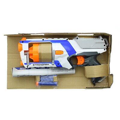 Hasbro Nerf 36033F01 N-Strike Elite Kids Strongarm Blaster