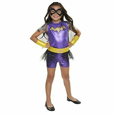DC Super Hero Batgirl Every Day Dress-Up Costume For Girls 4-6 - Every Costume