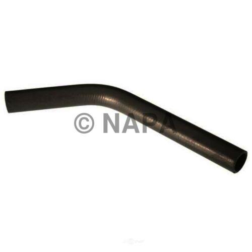 Gates 18455 HVAC Heater Hose for 1629550060 1626550060 10455 16207M 18455 pw
