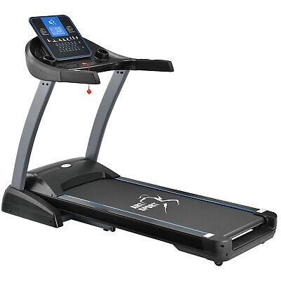 Laufband Heimtrainer Speedrunner 7000 Profi Fitnessgerät Training ArtSport® (Heimtrainer Profi)
