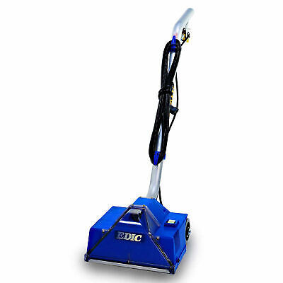 Edic 1204ach Powermate 12 Powered Carpet Wand For Use With 50-500psi Extractors